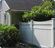 Canton Fence Aluminum Fencing Vinyl Fencing Cedar